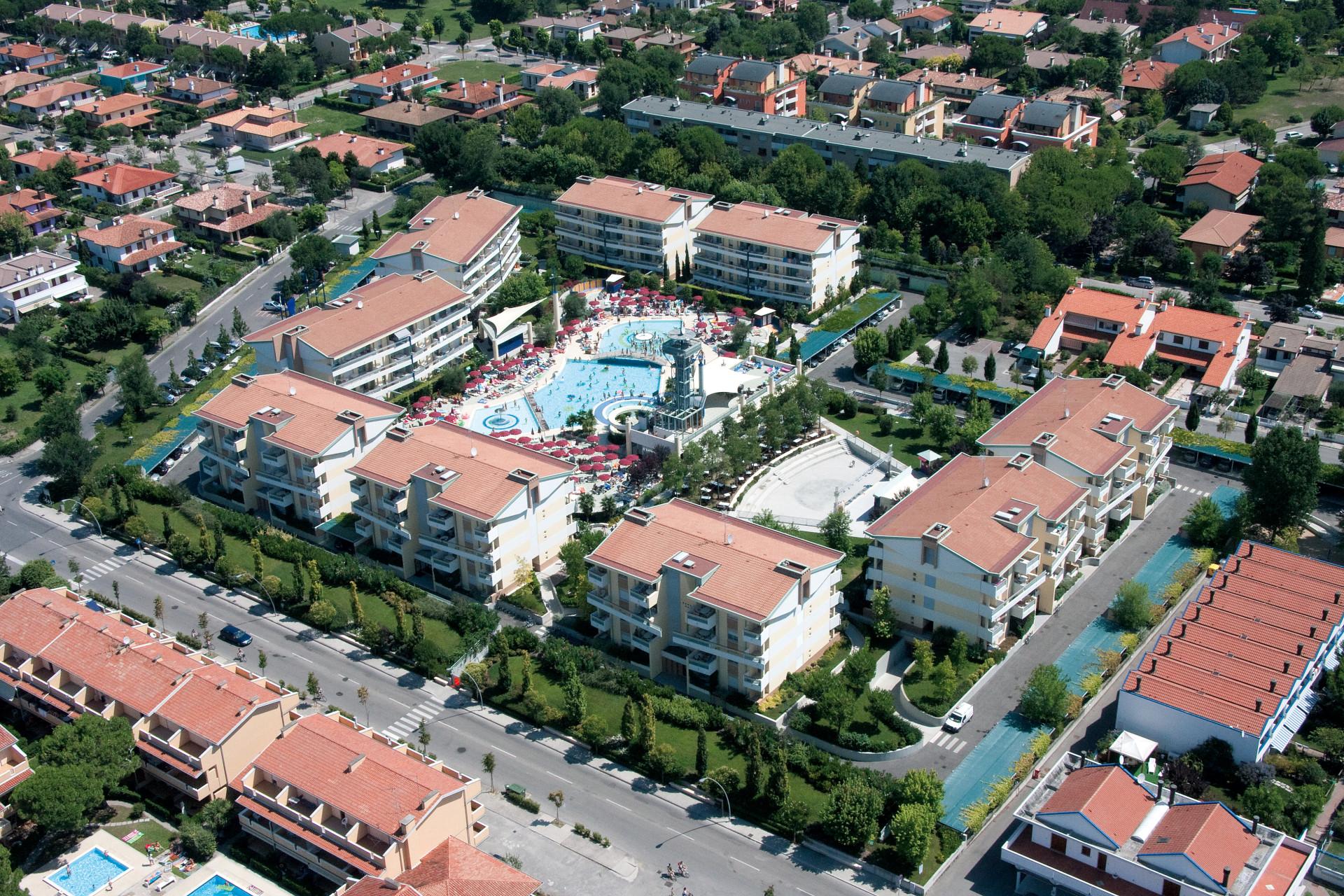 Bibione - Villaggio Planetarium Resort