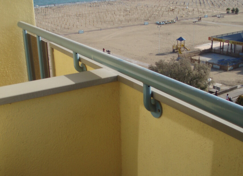 Bibione - Residence Ippocampo
