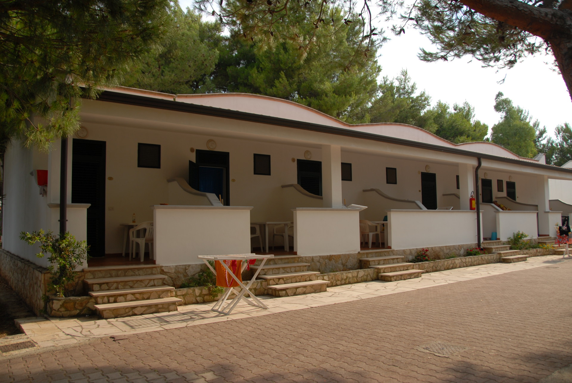 Gargano - Villaggio San Pablo
