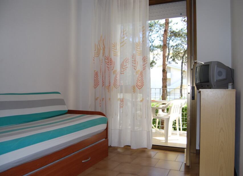 Bibione - Residence Isi