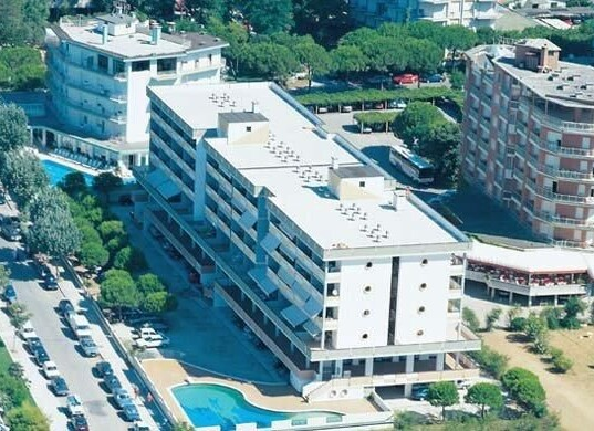 Bibione - Residence Itaca