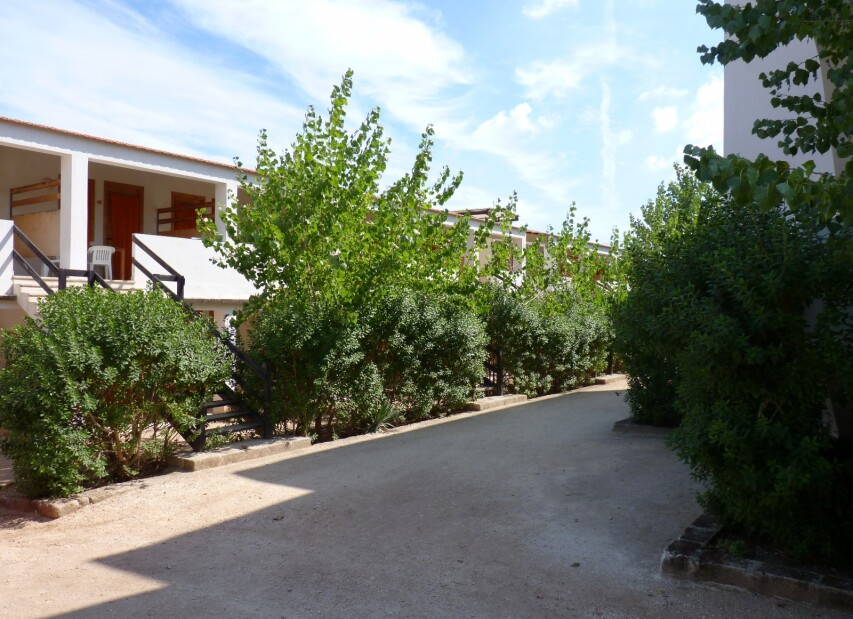 Gargano - Residence Il Gallo