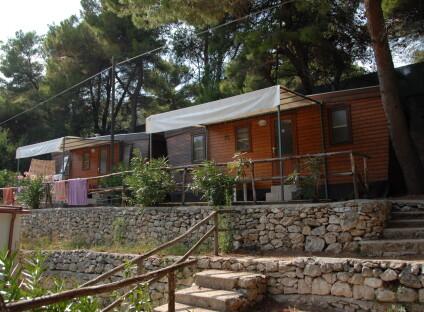 Gargano - Villaggio Camping Capo Vieste