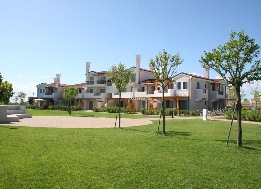 Villaggio A Mare