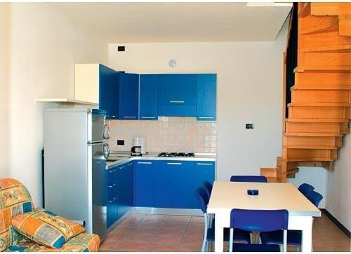 Caorle - Residence Pinetine - Robinia