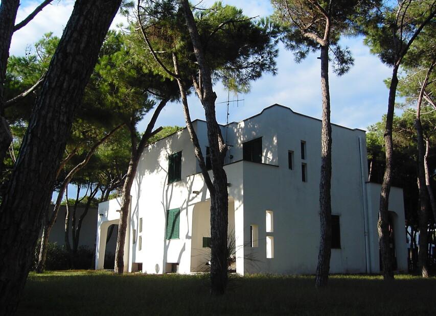 Turistický komplex Giulivo