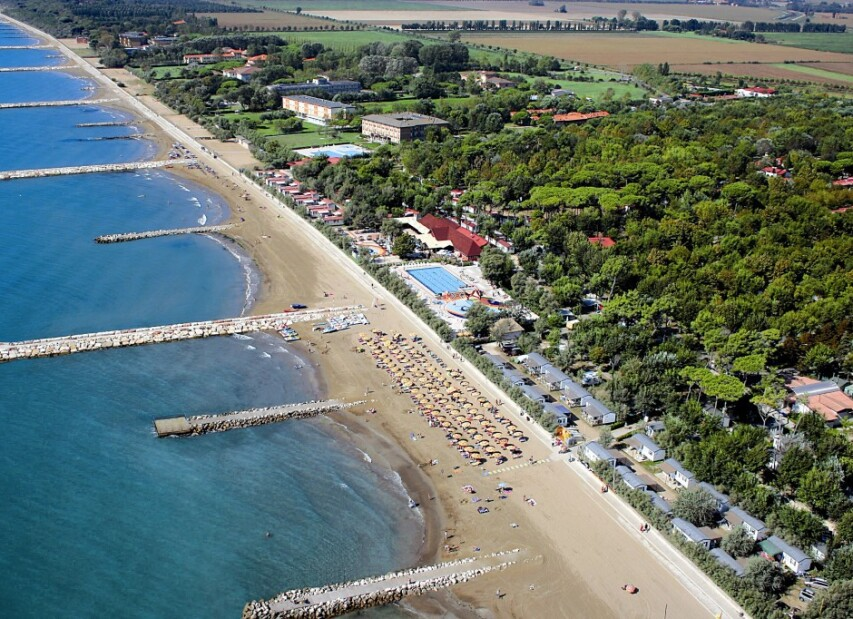 Camping Villaggio San Francesco*****