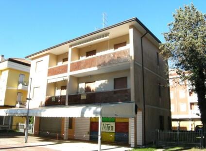 Apartmány Rosolina Mare - Aragosta