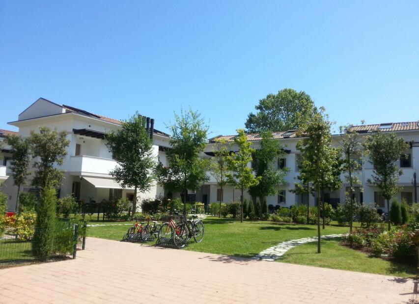 Bibione - Villaggio Evanike