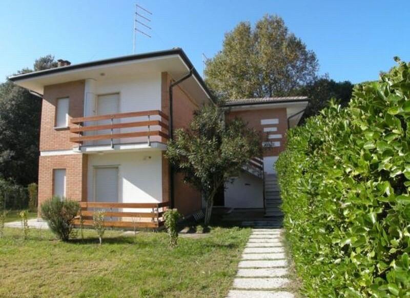 Apartmány Rosolina Mare - Capri 1