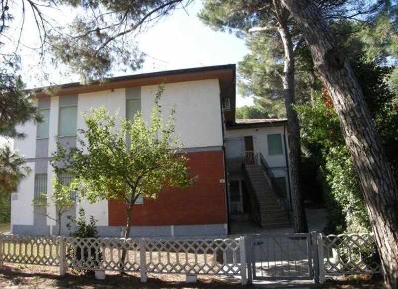 Apartmány Rosolina Mare - Elena 1