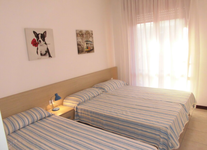 Caorle - Residence Holiday