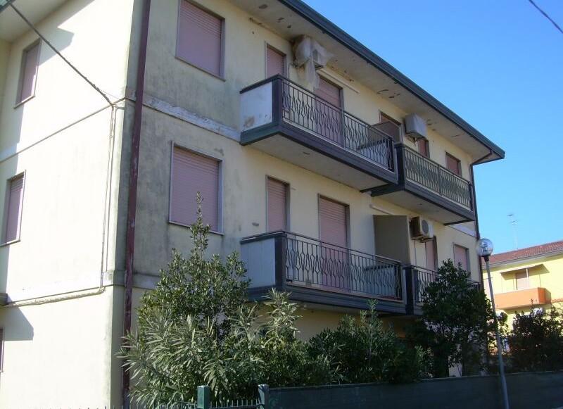 Apartmány Rosolina Mare - Moro