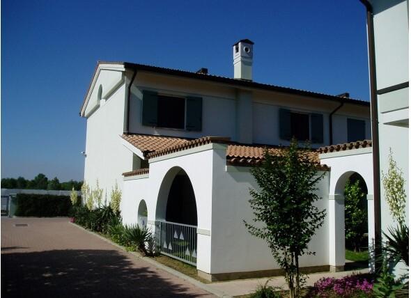 Bibione - Villaggio Ca' del Pino