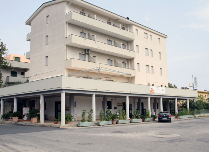 Residence Il Pescatore
