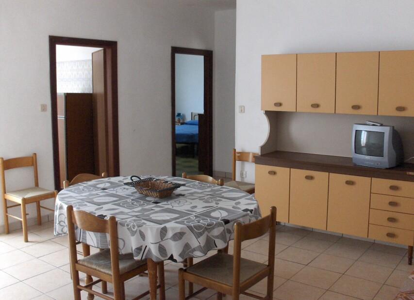 Gargano - Residence Olimpia
