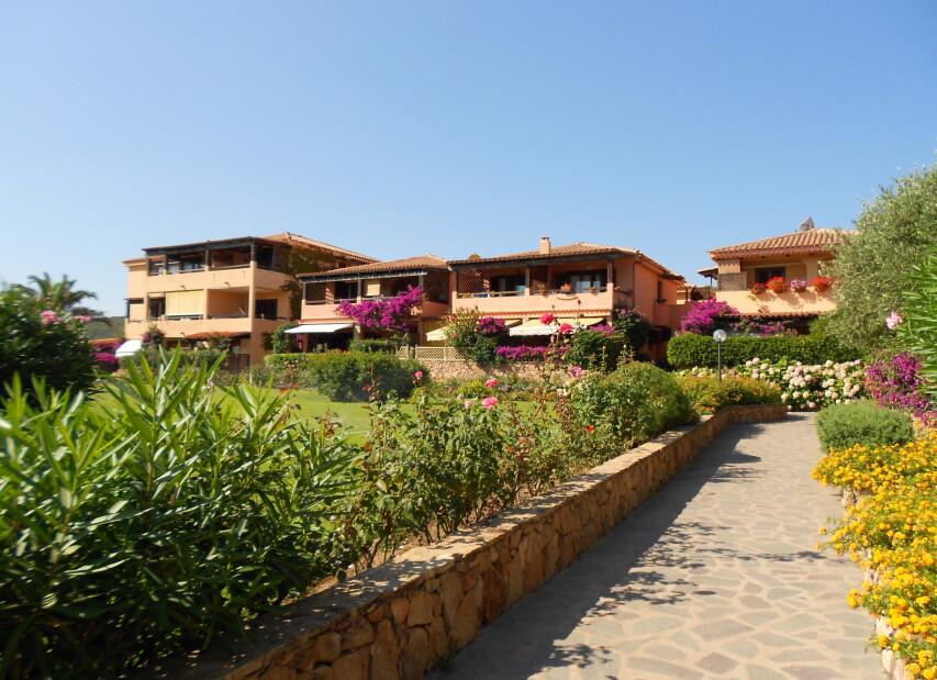 Villaggio Baia de Bahas