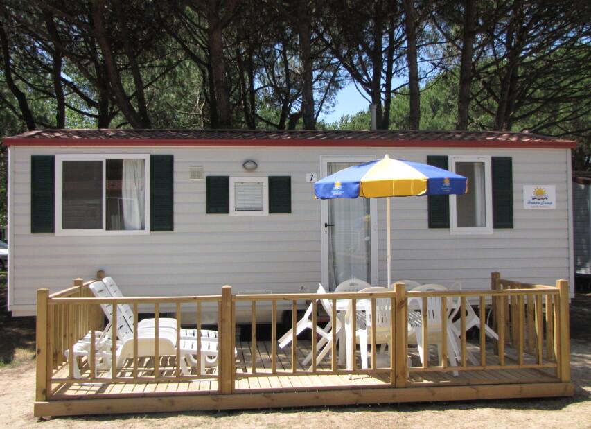 Camping Stork - Cologna Spiaggia