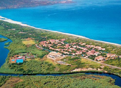 Residence Baia delle Mimose