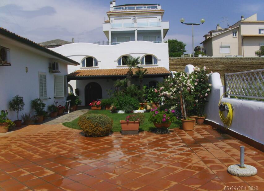 Residence Elianto