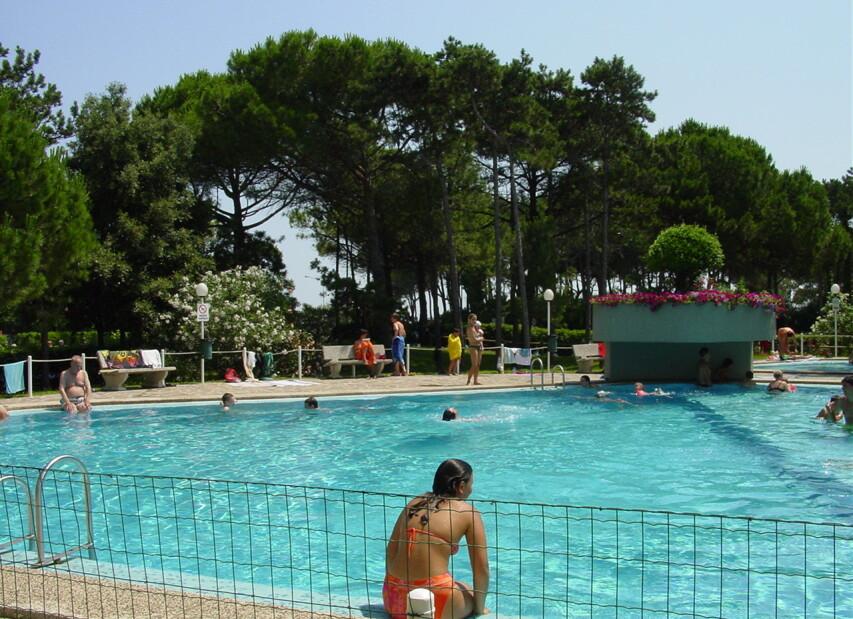 La Meridiana - Lignano Riviera