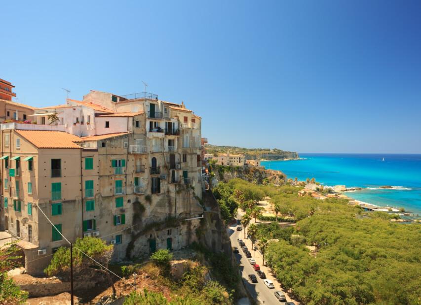 Tropea (Calabria)