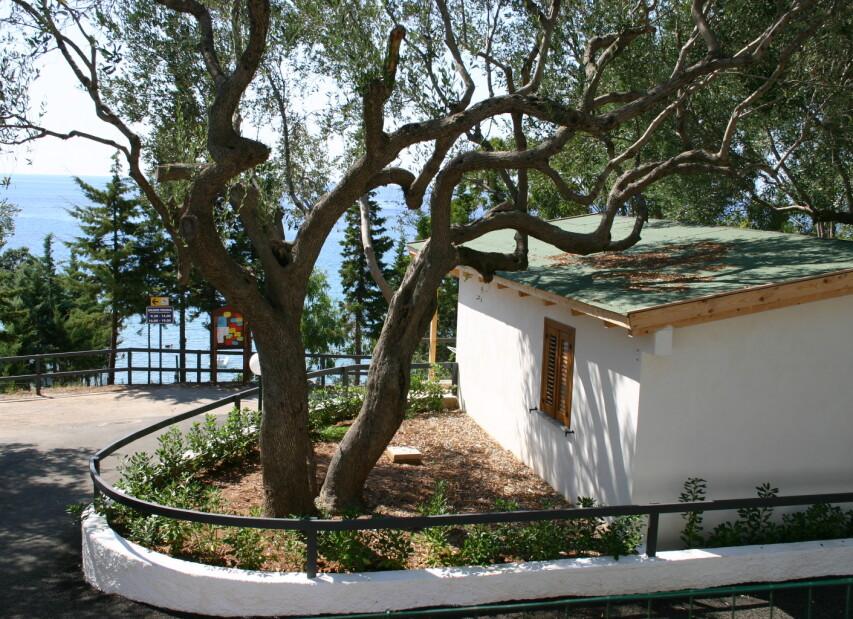 Villaggio Delle Sirene