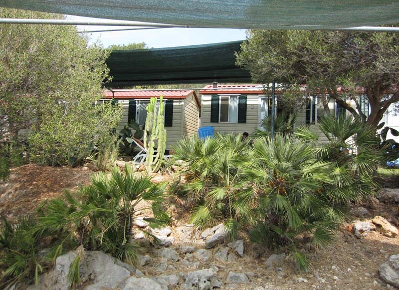 Camping El Bahira