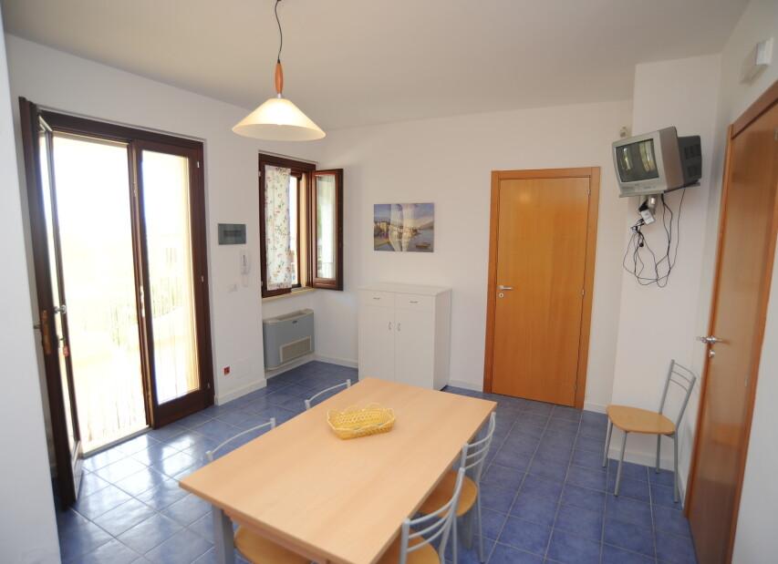 Gargano - Residence L´Uliveto