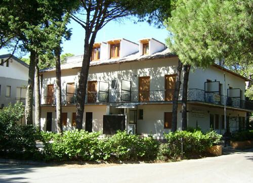 Vila Tramonto