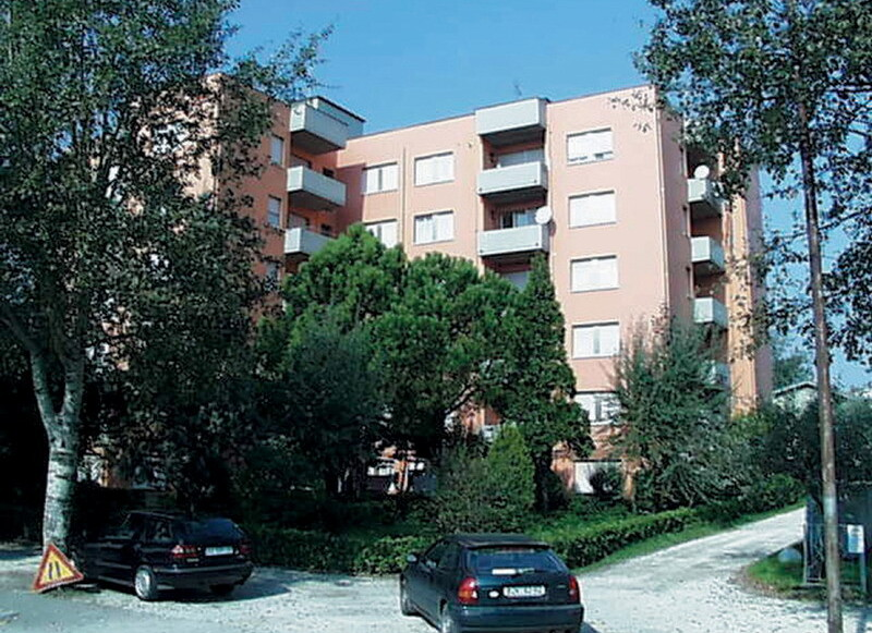 Apartmány Lido Adriano