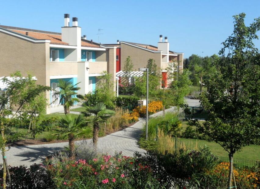 Caorle - Villaggio Laguna Blu