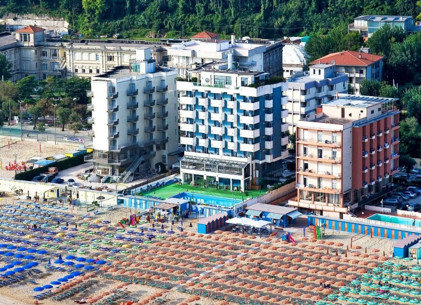 Hotel Nautilus***