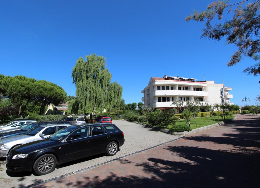 Residence Eurobeach