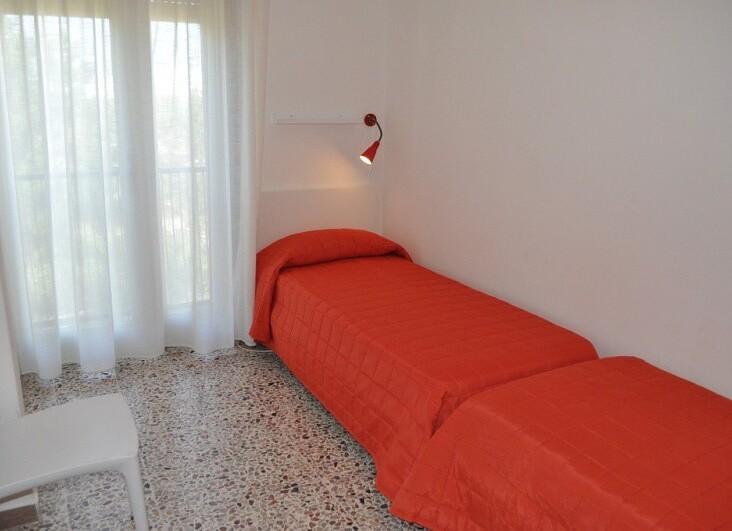 Bibione - Residence Villa Mecchia