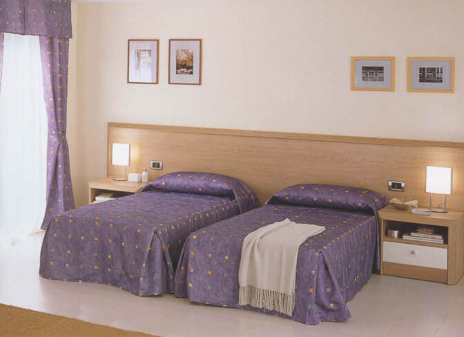 Gargano - Hotel Solaria***