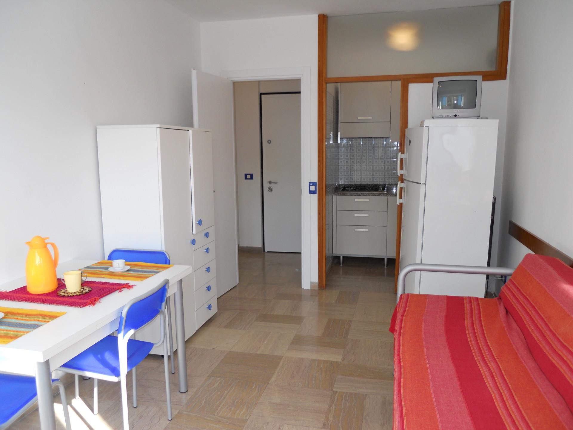 Bibione - Residence Pineda