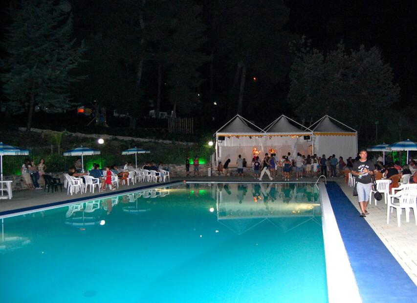 Gargano - Camping Internazionale