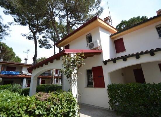 Bibione - Villaggio Tamerix