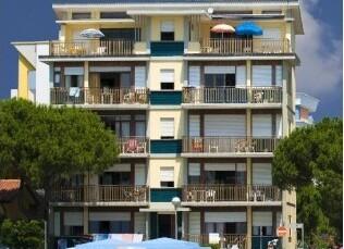 Bibione - Residence Sayonara