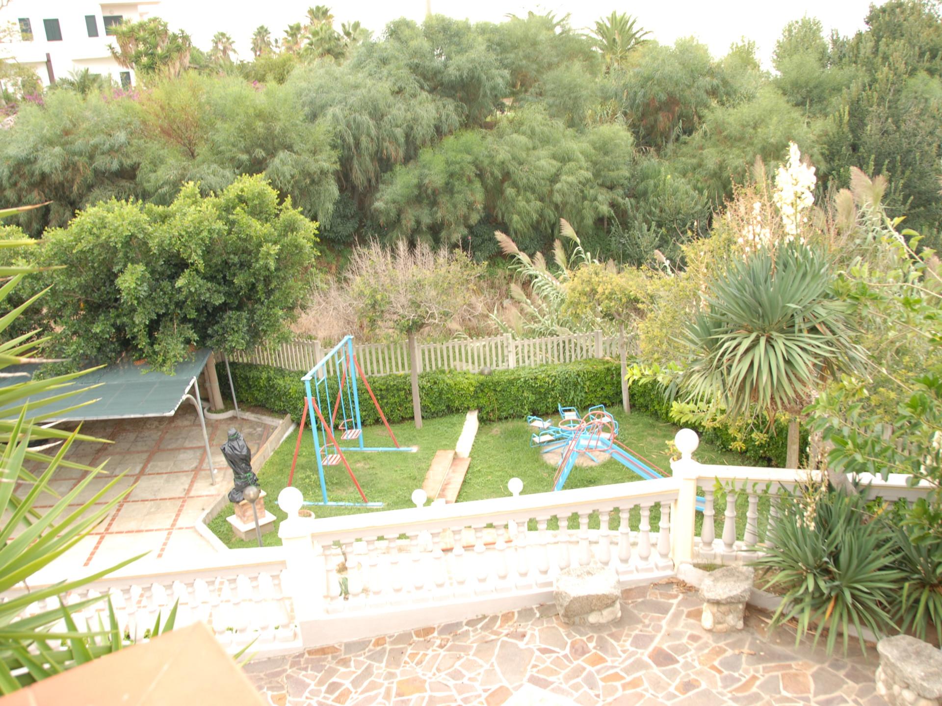 My Villa Eden Residence San Nicolo Di Ricadi
