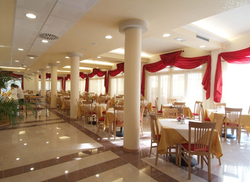 Hotel Olympus****