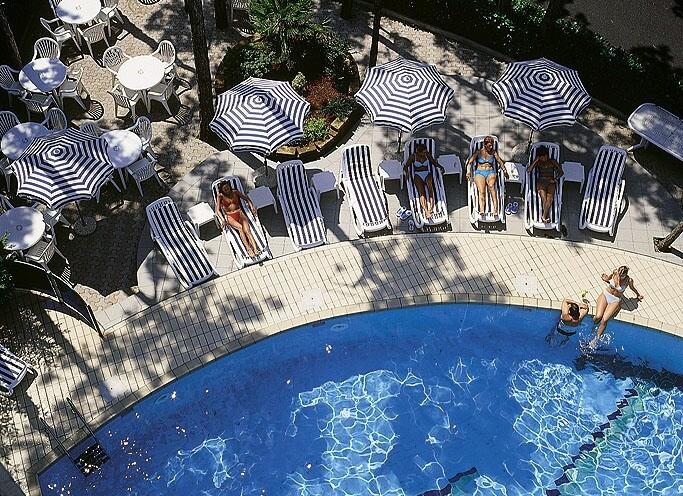 Hotel Alemagna****