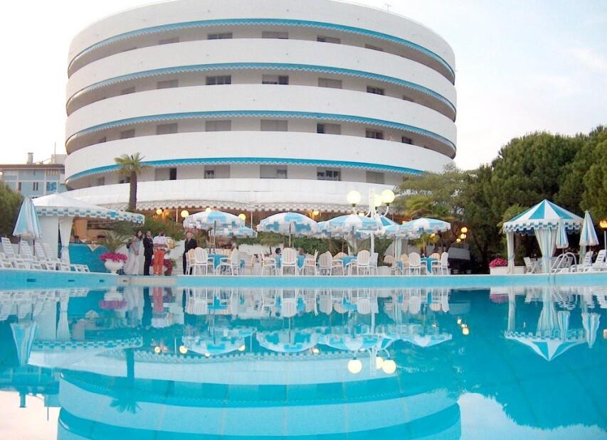 Hotel Corallo****