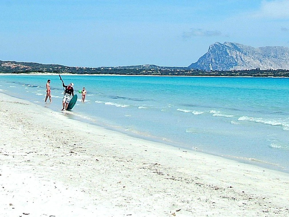 San Teodoro - Ostrov Sardegna