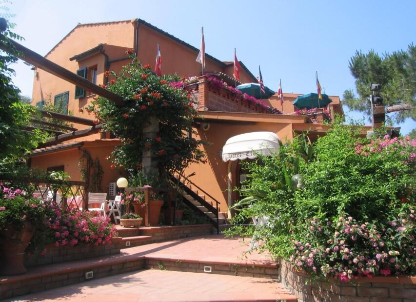 residence Dei Fiori