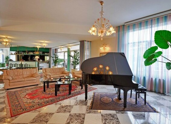 Hotel Jasminum****