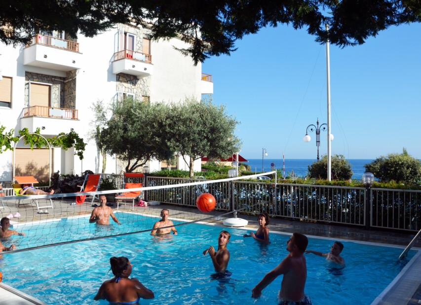 Hotel Calanca***