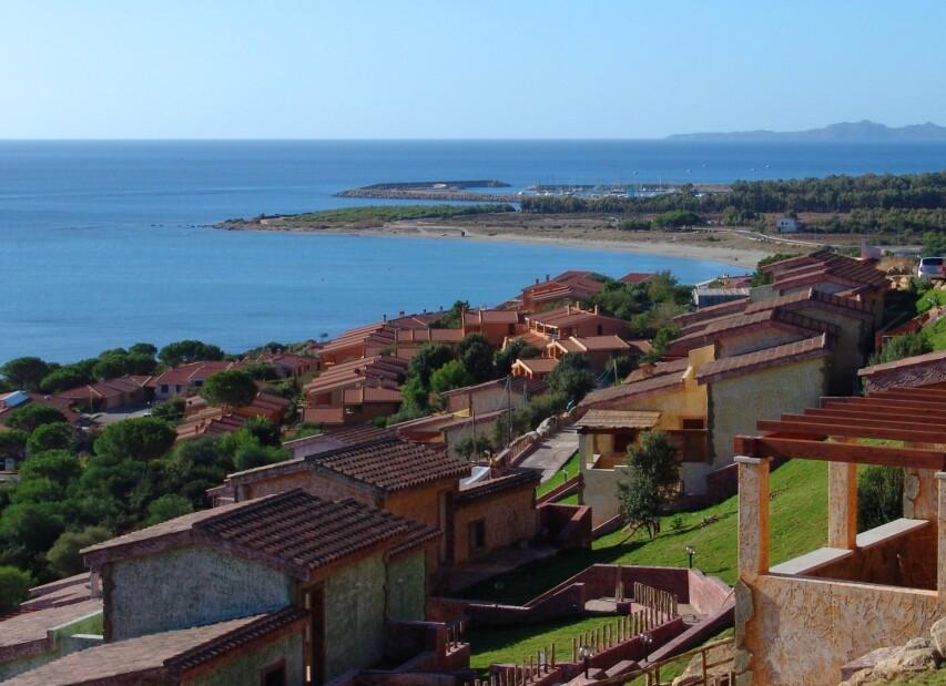 Residence Porto Corallo