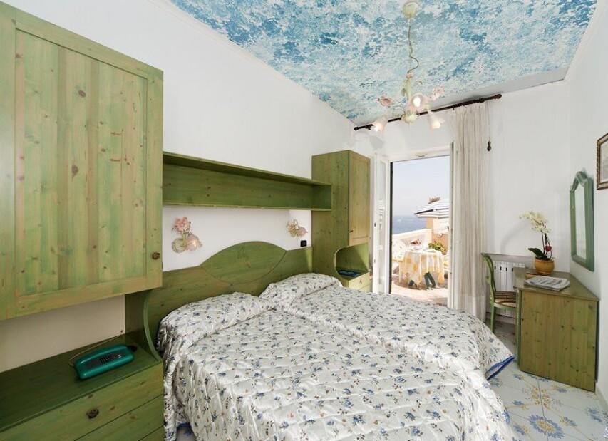 Hotel Giardino delle Ninfe e La Fenice***